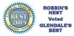 Glendale's Best 2015